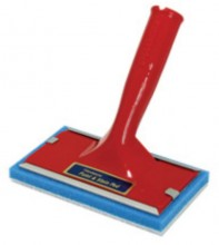 "Padco 6"" Paint Pad and Handle"