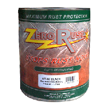 zero rust gallon free shipping